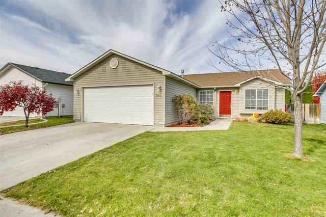 344 W Farmall Way, Kuna, ID 83634 (MLS #98710921) :: Full Sail Real Estate