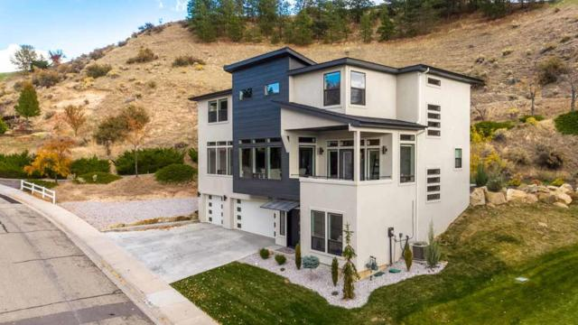 3626 N La Fontana, Boise, ID 83702 (MLS #98710924) :: Full Sail Real Estate