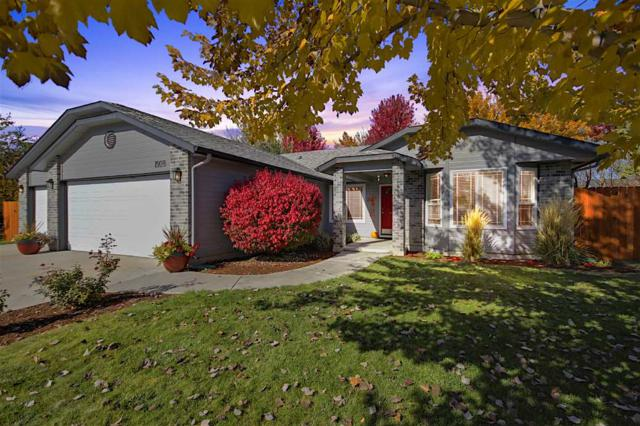 1928 S Peppercorn, Boise, ID 83709 (MLS #98710935) :: Jackie Rudolph Real Estate