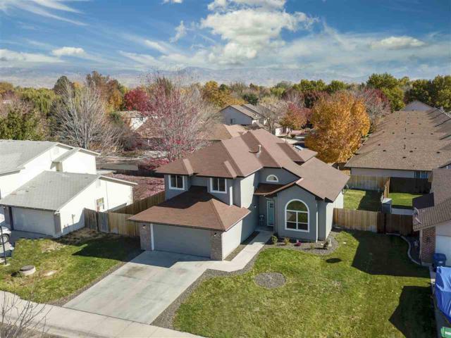 6933 W Stratton, Boise, ID 83704 (MLS #98710936) :: Full Sail Real Estate