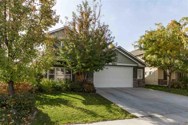 10805 Cloudless St, Nampa, ID 83687 (MLS #98710959) :: Jon Gosche Real Estate, LLC