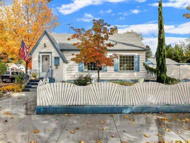 2020 N 15th St, Boise, ID 83702 (MLS #98710984) :: Full Sail Real Estate