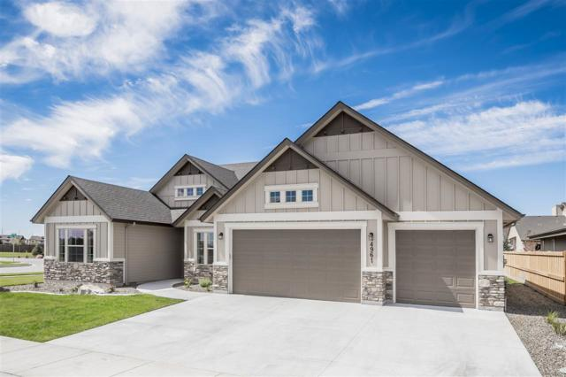 11799 W Buteo Drive, Nampa, ID 83686 (MLS #98710986) :: Jackie Rudolph Real Estate