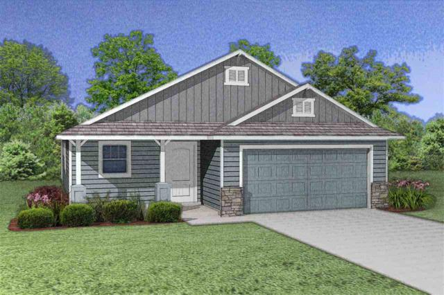 206 Crimson Circle East, Fruitland, ID 83619 (MLS #98710987) :: Jon Gosche Real Estate, LLC