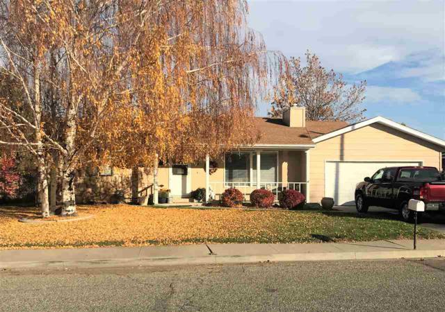 398 Buckingham Drive, Twin Falls, ID 83301 (MLS #98710996) :: Jon Gosche Real Estate, LLC