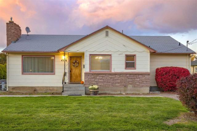 4316 W Albion Street, Boise, ID 83705 (MLS #98711004) :: Full Sail Real Estate