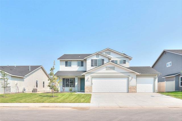 136 W Snowy Owl St., Kuna, ID 83634 (MLS #98711006) :: Jon Gosche Real Estate, LLC