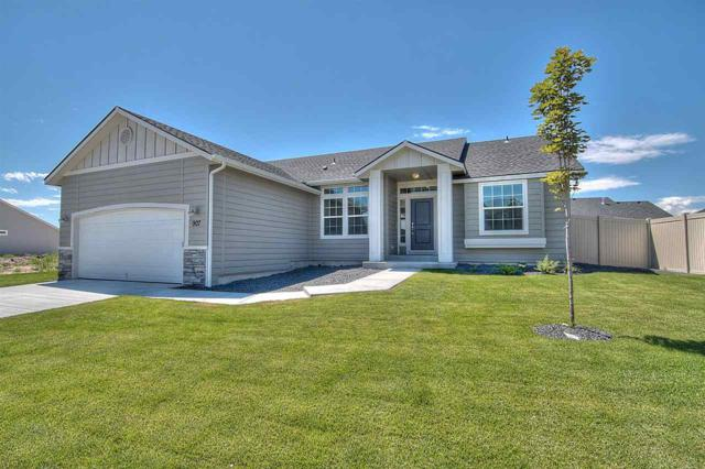 11773 W Hidden Point St., Star, ID 83669 (MLS #98711011) :: Team One Group Real Estate