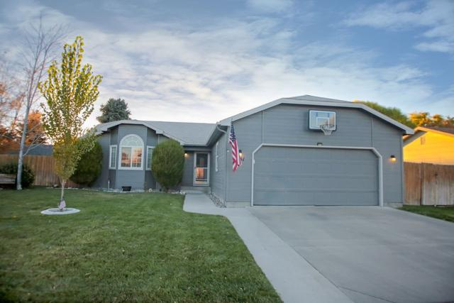 1251 Starfire Street, Twin Falls, ID 83301 (MLS #98711025) :: Juniper Realty Group