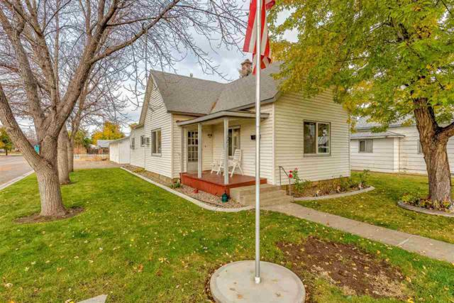 321 S Commercial Ave, Emmett, ID 83617 (MLS #98711044) :: Full Sail Real Estate