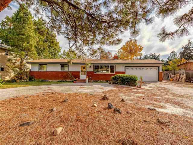 3710 Cabarton, Boise, ID 83704 (MLS #98711046) :: Build Idaho