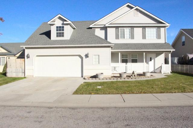 2487 Ironwood Avenue, Twin Falls, ID 83301 (MLS #98711049) :: Full Sail Real Estate