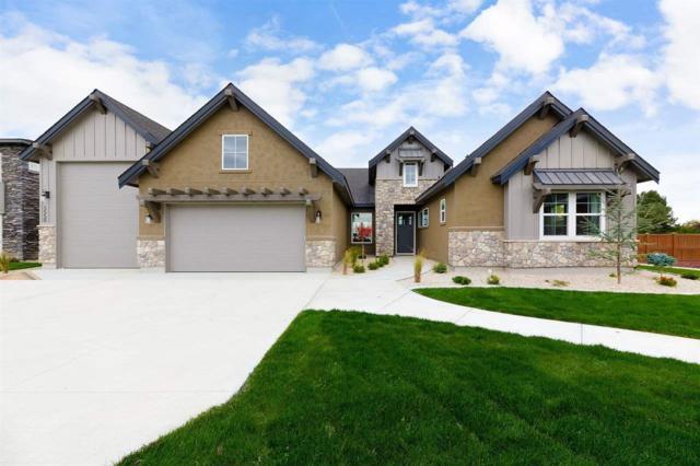 5348 S Twilight Mist Way, Meridian, ID 83642 (MLS #98711076) :: Full Sail Real Estate