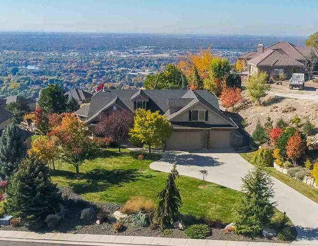 3837 W Quail Heights Court, Boise, ID 83703 (MLS #98711078) :: Zuber Group