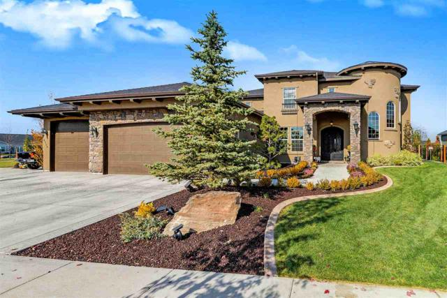 6158 W Stadium Court, Eagle, ID 83616 (MLS #98711086) :: Boise River Realty