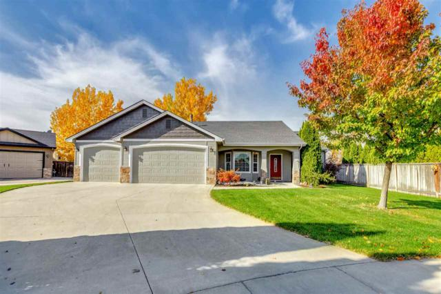 10381 W Capella Dr, Star, ID 83669 (MLS #98711087) :: Full Sail Real Estate