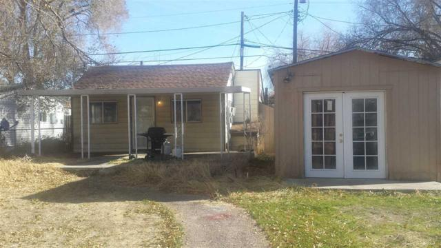 332 Randolph Ave., Pocatello, ID 83201 (MLS #98711093) :: Team One Group Real Estate