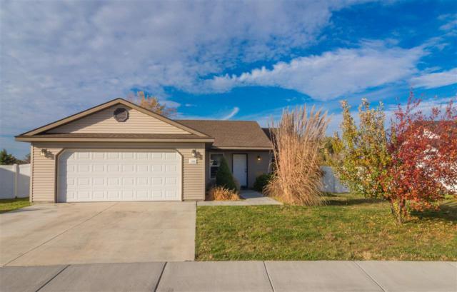 191 Bellevue Ct., Twin Falls, ID 83301 (MLS #98711125) :: Full Sail Real Estate
