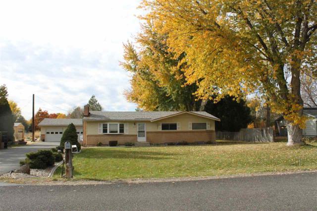 4125 N Shamrock Ave, Boise, ID 83713 (MLS #98711136) :: Full Sail Real Estate