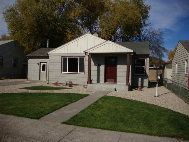 103 Mountain Veiw Drive, Mountain Home, ID 83647 (MLS #98711140) :: Full Sail Real Estate