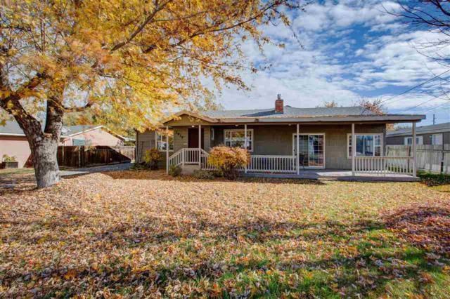 3938 N Jackie Lane, Boise, ID 83704 (MLS #98711143) :: Full Sail Real Estate