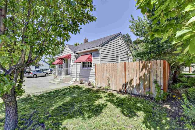 1814 S Vista Ave, Boise, ID 83705 (MLS #98711146) :: Jon Gosche Real Estate, LLC