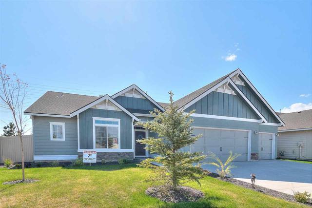 3445 E Grayson St., Meridian, ID 83642 (MLS #98711182) :: Jon Gosche Real Estate, LLC