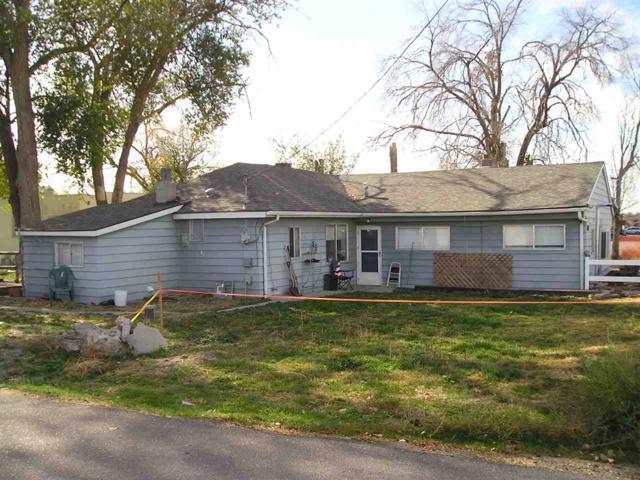 1017 E Kuna Rd., Kuna, ID 83634 (MLS #98711185) :: Team One Group Real Estate