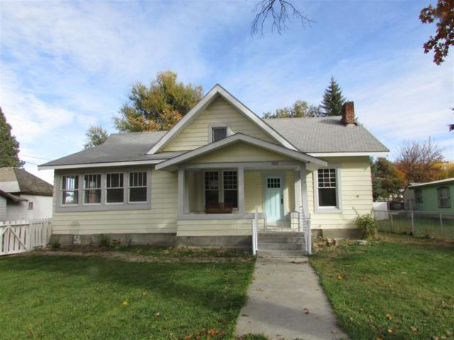 323 S 11th Street, Payette, ID 83661 (MLS #98711204) :: Full Sail Real Estate