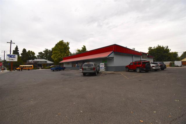 650 N 6th Street, Payette, ID 83661 (MLS #98711205) :: New View Team