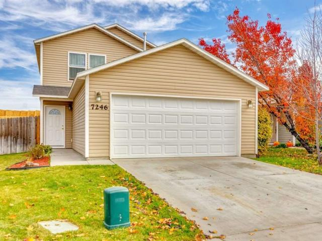 7246 S Cape View Way, Boise, ID 83709 (MLS #98711208) :: Build Idaho