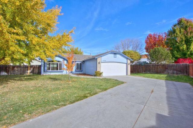 5326 S Paintbrush Pl, Boise, ID 83716 (MLS #98711226) :: Jon Gosche Real Estate, LLC