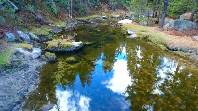 TBD Horsethief Rd., Cascade, ID 83611 (MLS #98711227) :: Boise River Realty