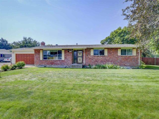 9575 W La Hontan, Boise, ID 83709 (MLS #98711231) :: Full Sail Real Estate