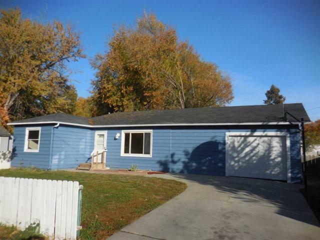 210 Hudson Ave, Nampa, ID 83651 (MLS #98711254) :: Jon Gosche Real Estate, LLC