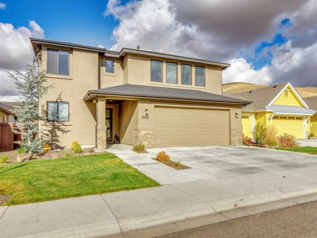 7006 E Tao Street, Boise, ID 83716 (MLS #98711266) :: Jon Gosche Real Estate, LLC