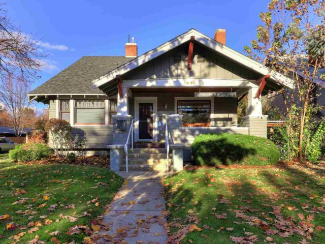 1320 W Franklin St, Boise, ID 83702 (MLS #98711276) :: Zuber Group