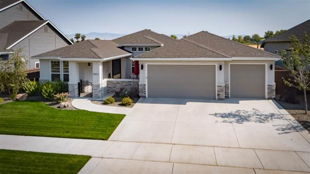 5832 N Vicenza, Meridian, ID 83646 (MLS #98711280) :: Zuber Group