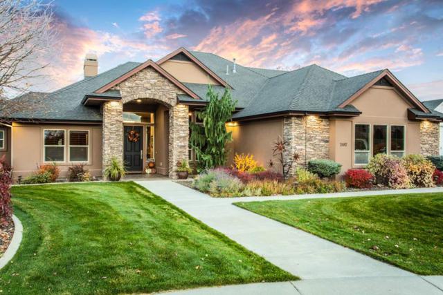 2482 E Cyanite Dr, Meridian, ID 83642 (MLS #98711281) :: Jackie Rudolph Real Estate
