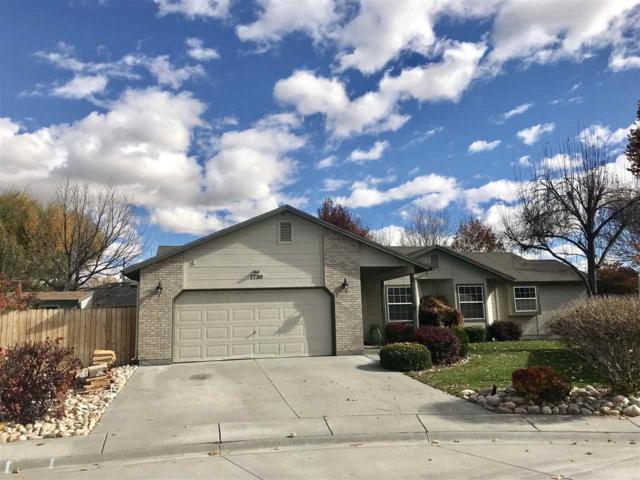 1730 Par Court, Mountain Home, ID 83647 (MLS #98711284) :: Boise River Realty