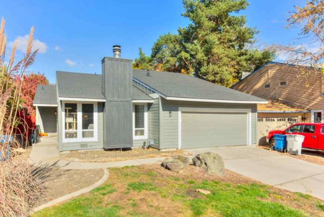 776 W Meaghan Place, Boise, ID 83712 (MLS #98711287) :: Juniper Realty Group