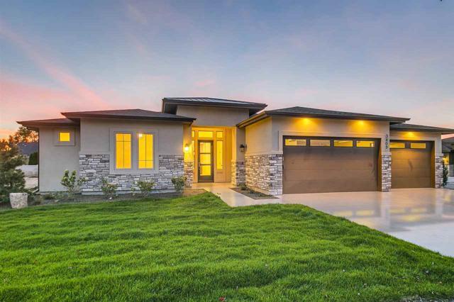 3409 E Tusa Ct., Meridian, ID 83642 (MLS #98711289) :: Jackie Rudolph Real Estate