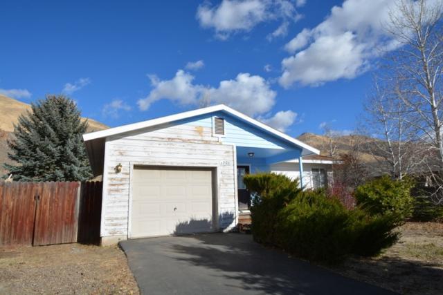 3260 Woodside, Hailey, ID 83333 (MLS #98711308) :: Jon Gosche Real Estate, LLC