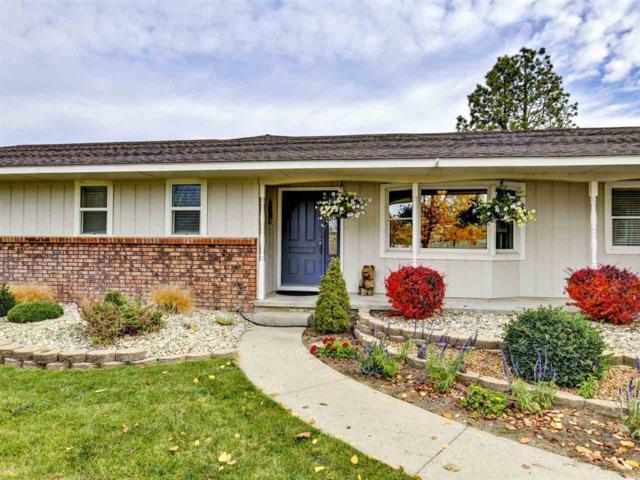 950 N Mcdermott Road, Nampa, ID 83687 (MLS #98711316) :: Full Sail Real Estate