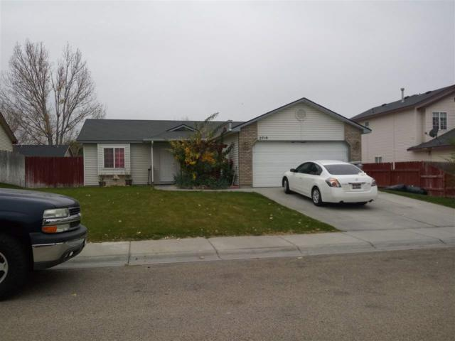 2719 Bobcat, Nampa, ID 83687 (MLS #98711333) :: Jon Gosche Real Estate, LLC