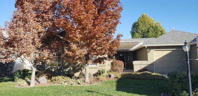 1648 N Kastle Falls Avenue, Meridian, ID 83642 (MLS #98711338) :: Full Sail Real Estate