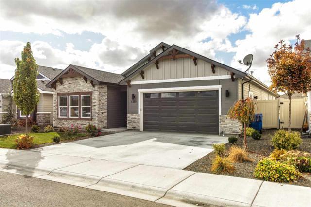 4339 S Metallic Way, Boise, ID 83709 (MLS #98711360) :: Jon Gosche Real Estate, LLC