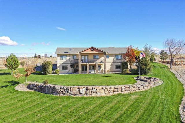 4010 Elmore Road, Parma, ID 83660 (MLS #98711367) :: Full Sail Real Estate