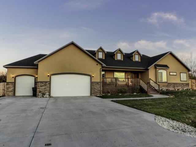 38 S 156 W, Jerome, ID 83338 (MLS #98711369) :: New View Team