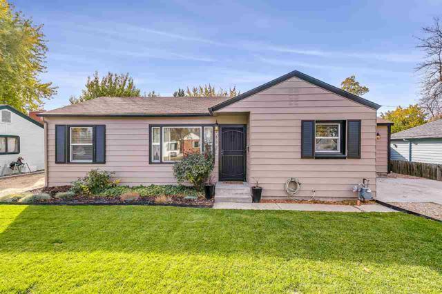 2803 W Dill Dr, Boise, ID 83705 (MLS #98711383) :: Full Sail Real Estate